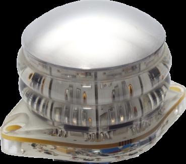 ERB-UL - Electronic Rotating Beacon, mit Flarm-Interface und intelligenter Synchronisation
