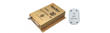 TN70 WAAS GPS Receiver & Antenna, certified ADSB out