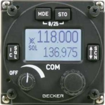 Becker AR6201-(022)