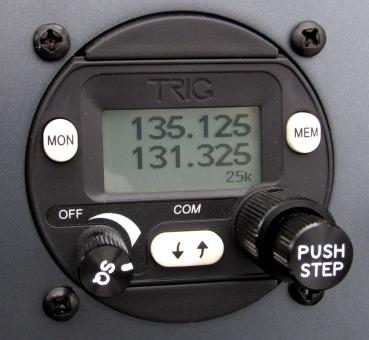 TY91 von Trig Avionics
