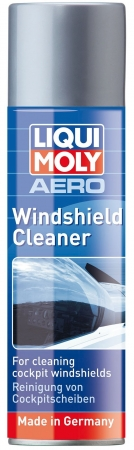 AERO Windshield Cleaner