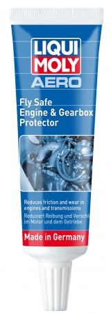 AERO Fly Safe Engine & Gearbox Protector