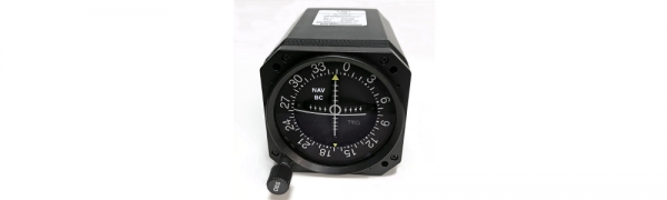 TI106 CDI, Course Deviation Indicator
