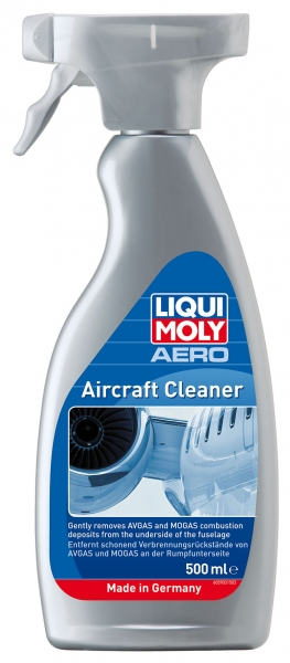AERO Aircraft Cleaner