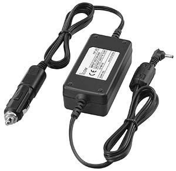 ICOM CP-20, 12V- Bordsteckdosenadapter