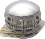 ERB-UL - Electronic Rotating Beacon, mit Flarm-Interface und intelligenter Synchronisation