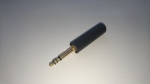PJ-068 Headset Klinkenstecker 5,2mm (Mikro)