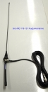 Sirio Flugfunk Antenne Aviation MD 118-137